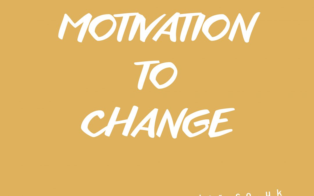 Don't fear change – we do it all the time