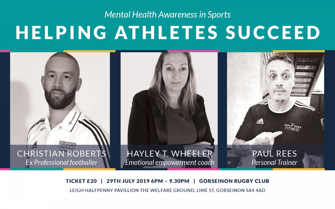 Mental Health in Sports Workshop