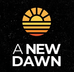 Podcast interview with 'A New Dawn'